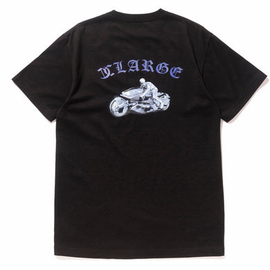 FIRE POCKET S/S TEE T-SHIRT XLARGE