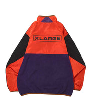 Load image into Gallery viewer, MULTI PANELED ZIP JACKET OUTERWEAR XLARGE