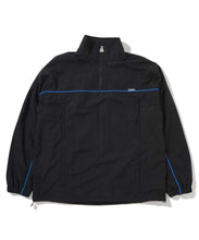 Load image into Gallery viewer, HALF ZIP NYLON PULLOVER JACKET OUTERWEAR XLARGE