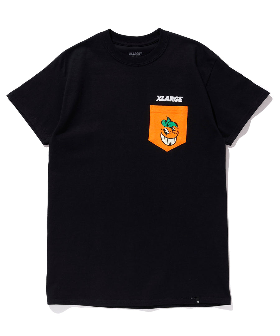ATOMIK POCKET TEE T-SHIRT XLARGE