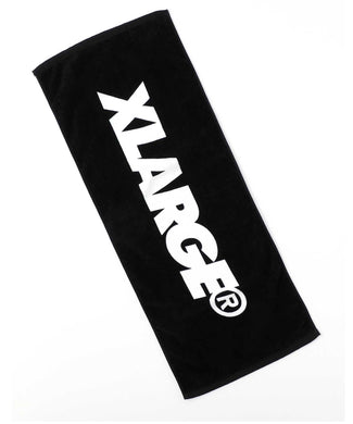 STANDARD LOGO TOWEL ACCESSORIES XLARGE