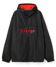 Load image into Gallery viewer, EMBROIDERY LOGO ANORAK TD XLARGE-TD