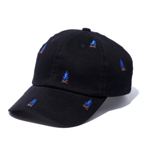 ALLOVER EMBROIDERY CAP HEADWEAR XLARGE