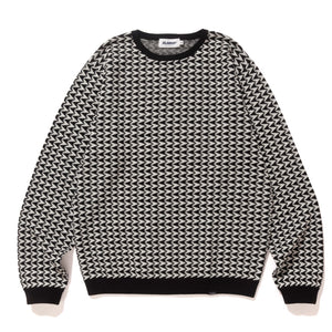 FUNDAMENTAL PATTERN KNIT