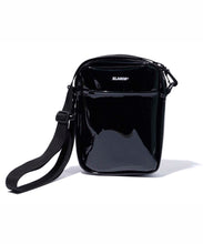 Load image into Gallery viewer, PATCHED SHOULDER PVC BAG ACCESSORIES XLARGE