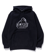 Load image into Gallery viewer, SLANTED OG PATCH HOODED SWEAT