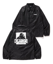 Load image into Gallery viewer, OG PRINTED COACHES JACKET