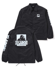 Load image into Gallery viewer, OG PRINTED COACHES JACKET OUTERWEAR XLARGE