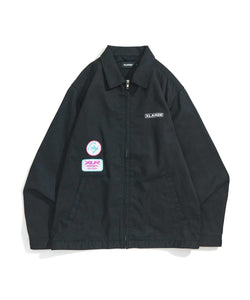PATCHED WORK JACKET