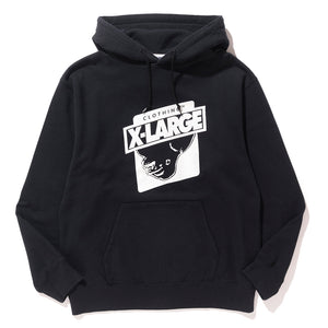 FLIP OG PULLOVER HOODED SWEAT FLEECE, CREWNECK, HOODIE XLARGE
