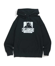 Load image into Gallery viewer, OG PULLOVER HOODED SWEAT 3 FLEECE, CREWNECK, HOODIE XLARGE