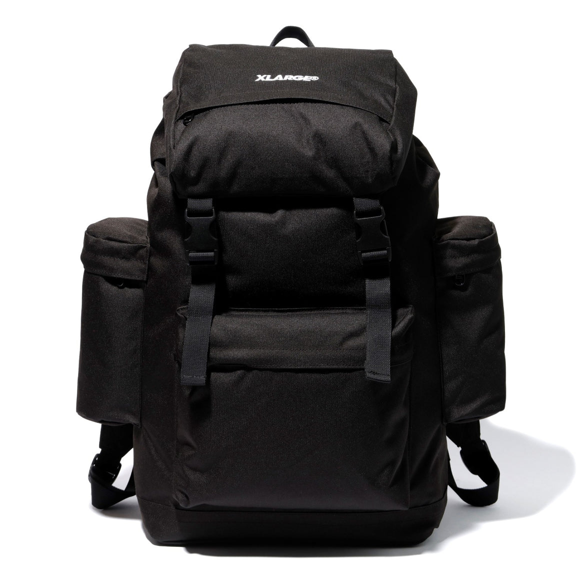 EMBROIDERY STANDARD LOGO BACKPACK