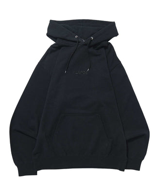 EMBROIDERY STANDARD LOGO PULLOVER HOODED SWEAT 2 FLEECE, CREWNECK, HOODIE XLARGE