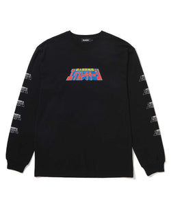 L/S TEE XL POWER RANGERS TEE T-SHIRT XLARGE