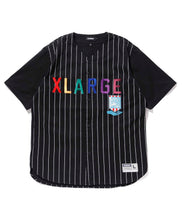 Load image into Gallery viewer, BASEBALL SHIRT2 KNITS XLARGE