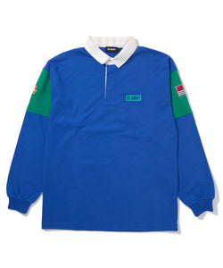 RUGBY SHIRT POLO XLARGE