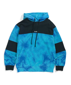 OVERDYE PULLOVER HOODED SWEAT
