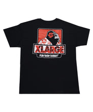 Load image into Gallery viewer, S/S TEE OG SLICK ALOHA BRED T-SHIRT XLARGE