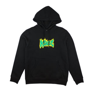 CHARGED PULLOVER HOODIE
