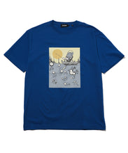 Load image into Gallery viewer, S/S TEE LONDON POLICE