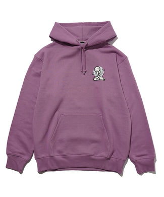 PULLOVER HOODED SWEAT LONDON POLICE