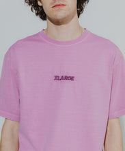 Load image into Gallery viewer, S/S PIGMENT TEE STANDARD LOGO T-SHIRT XLARGE