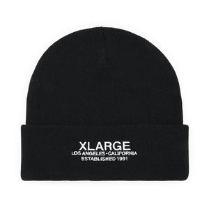 ESTABLISHED CUFF BEANIE