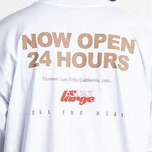 Load image into Gallery viewer, FEEL THE HEAT S/S TEE T-SHIRT XLARGE