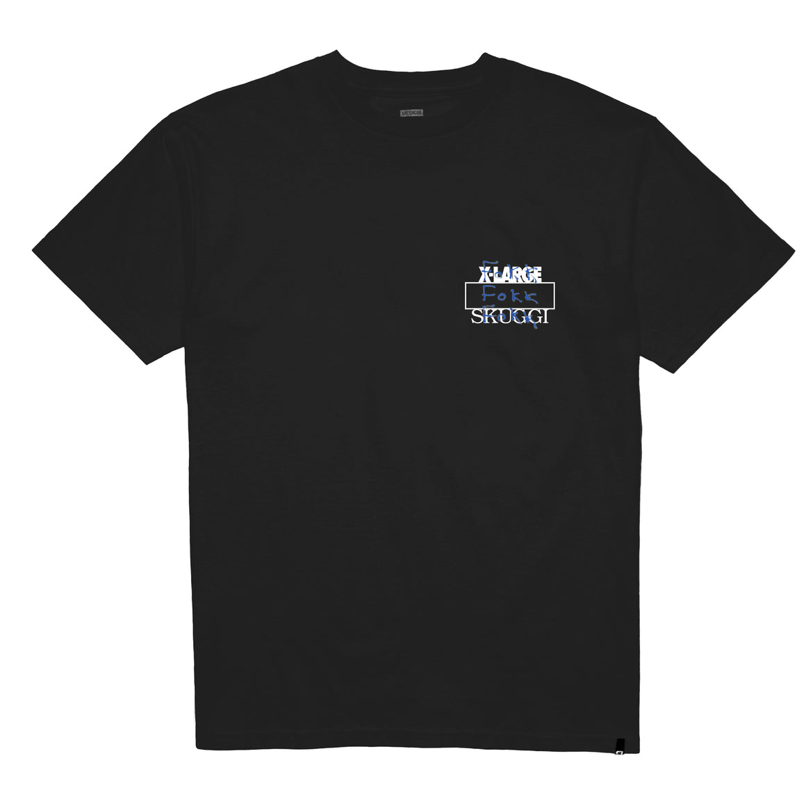 FOKKING FOKK SS TEE - X-Large Clothing