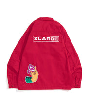 Load image into Gallery viewer, PATCHED WORK JACKET OUTERWEAR XLARGE