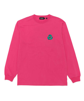 L/S TEE AIR CONDITIONING LOGO T-SHIRT XLARGE