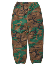 Load image into Gallery viewer, WARM UP CAMO PANT PANTS XLARGE