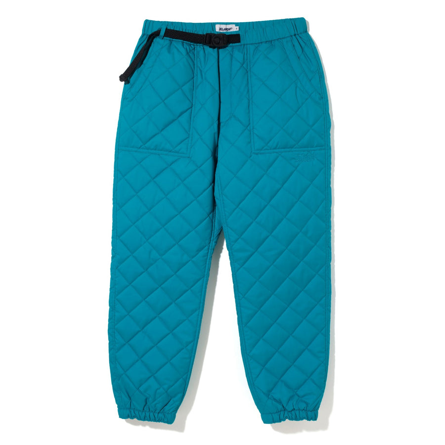 QUILTED PANT TD XLARGE-TD