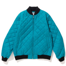 Load image into Gallery viewer, QUILTED JACKET