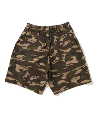 MILITARY BUSH SHORT SHORTS XLARGE