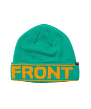 Load image into Gallery viewer, DON'T FRONT LOGO BEANIE HEADWEAR XLARGE