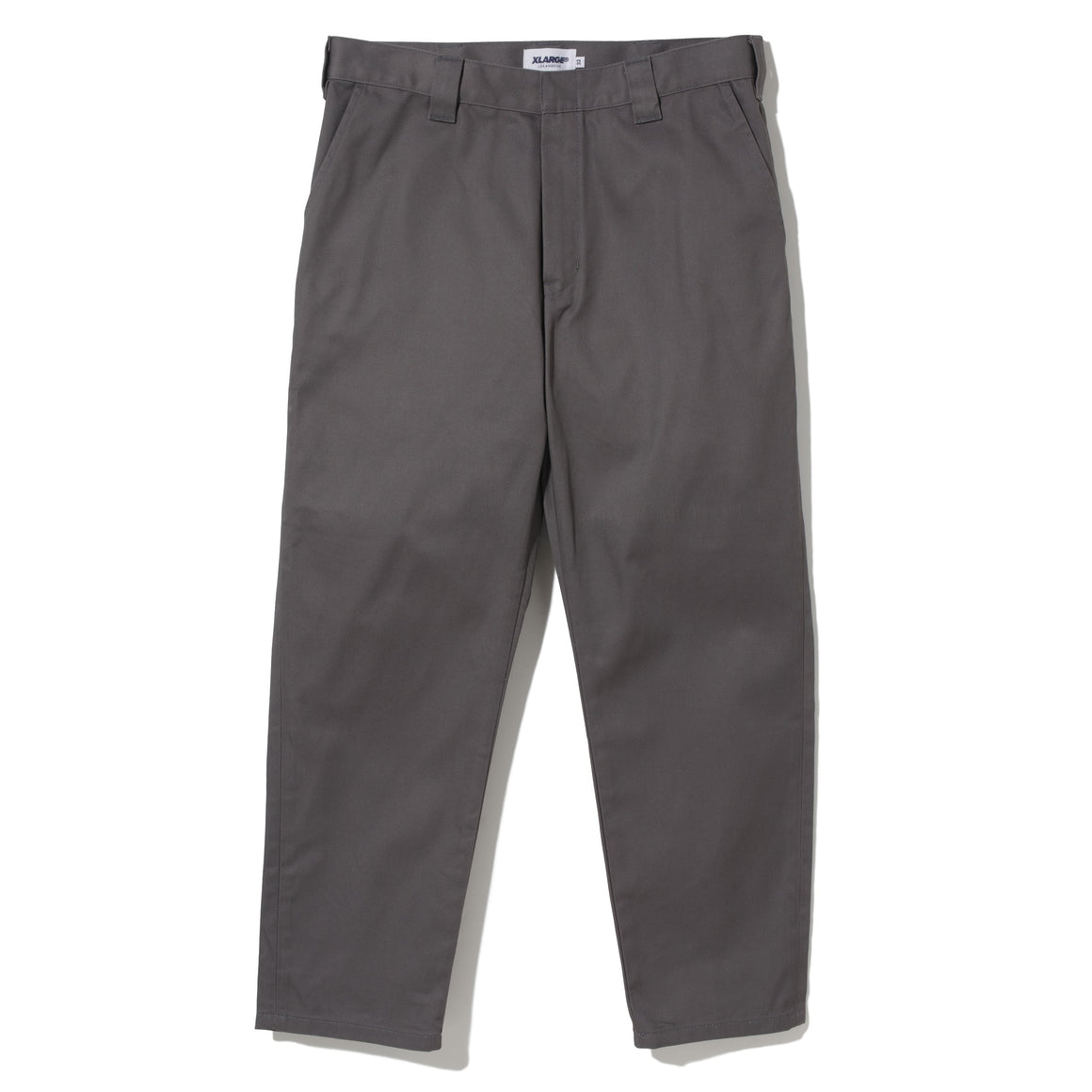 SIDE POCKET WORK PANT