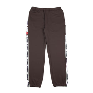 LINED WARM UP PANT - X-Large Clothing