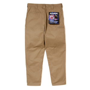 BF WORK PANTS PANTS XLARGE