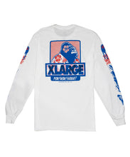 Load image into Gallery viewer, L/S TEE OG SLICK ALOHA T-SHIRT XLARGE