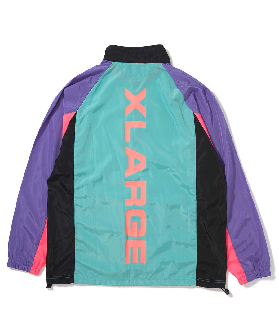 PACKABLE NYLON JACKET OUTERWEAR XLARGE