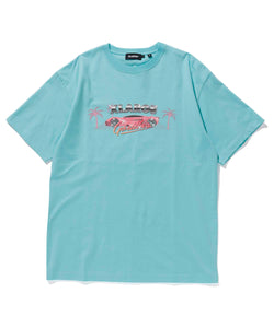 S/S TEE MIAMI CITY T-SHIRT XLARGE