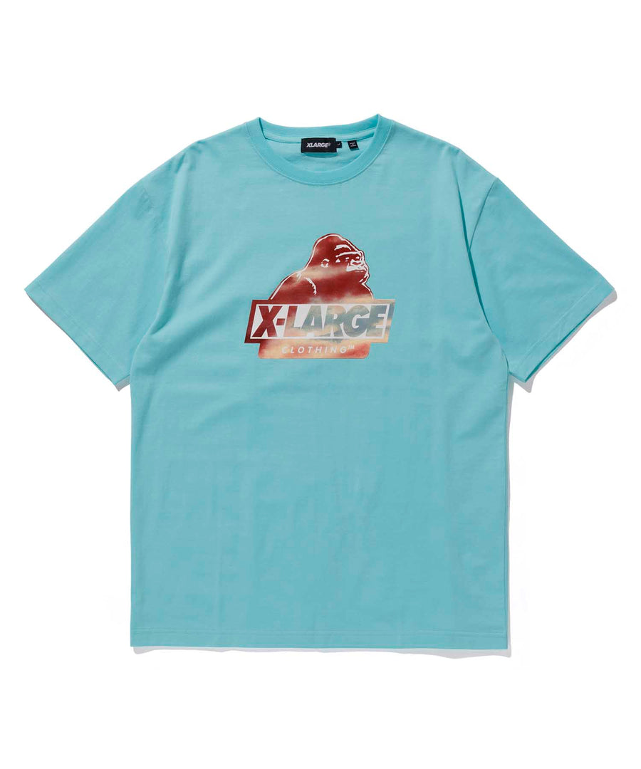 S/S TEE SUNSET OG T-SHIRT XLARGE
