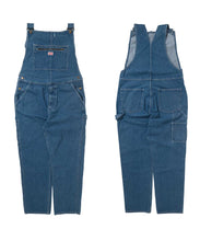 Load image into Gallery viewer, DENIM OVERALLS PANTS XLARGE