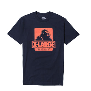 OG LOGO SS TEE - X-Large Clothing