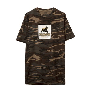 WALKING APE T-SHIRT - X-Large Clothing