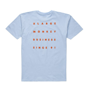 MONKEY BUSINESS SS TEE - X-Large Clothing