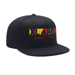 BASE CAP - X-Large Clothing