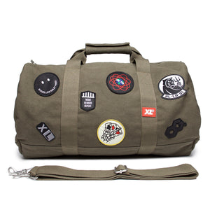 SUNSET DUFFLE BAG - X-Large Clothing