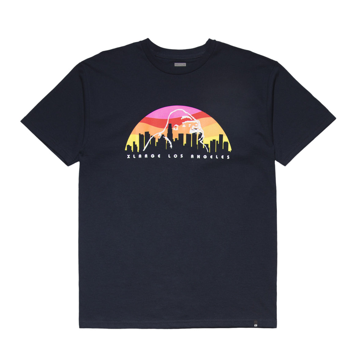 ANGELES SS TEE - X-Large Clothing